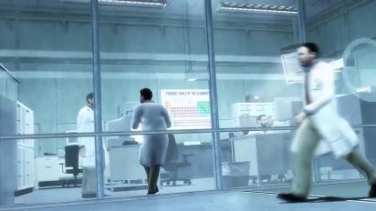 Black Mesa - Steam Greenlight Trailer