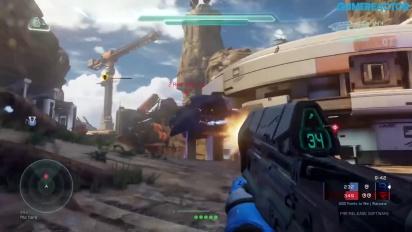 GRTV's GOTY: #3 Halo 5: Guardians