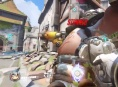 Overwatch - New Map: Eichenwalde Defence Gameplay