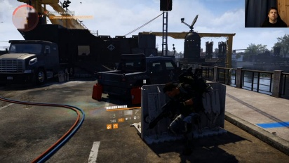 The Division 2 - Tidal Basin Livestream Replay