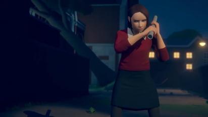 Last Stop - Reveal Trailer