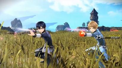 Sword Art Online: Alicization Lycoris - Taipei Game Show 2020