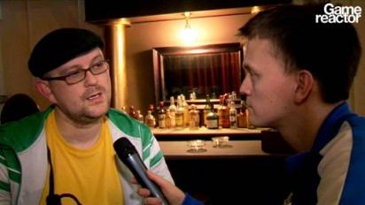 GDC 2010: Mafia II interview