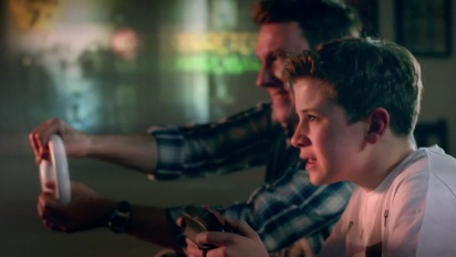 Need for Speed: Most Wanted - Wii U Trailer