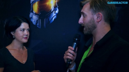 Halo Channel - Kiki Wolfkill Interview