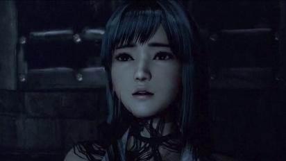 Project Zero: Maiden of Black Water - E3 2015 Trailer