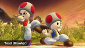 Smash Bros. for Nintendo 3DS / Wii U - Mii Fighters Suit Up for Wave Four