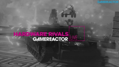 Hardware: Rivals - Livestream Replay