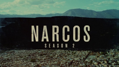 "Narcos - ""Who Killed Pablo"" Season 2 Trailer"