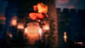 Fighting EX Layer -– Shirase PV Trailer