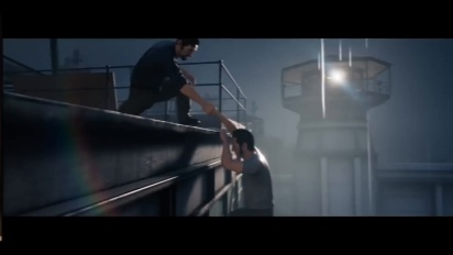 A Way Out - Official Launch Trailer