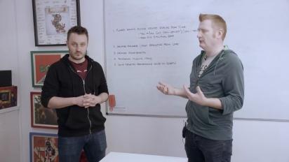 Sea of Thieves - Developer Update: Launch Status