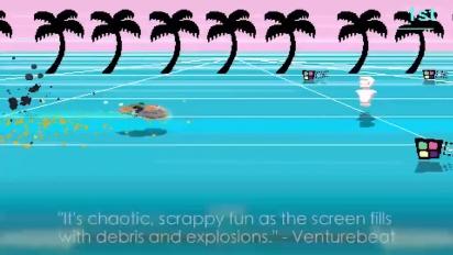 Desert Child - Nintendo Switch Announcement Trailer