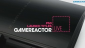 PS3 Launch Titles - Livestream Replay