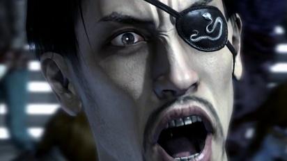 Yakuza: Dead Souls - Launch Trailer