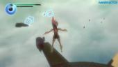 Gravity Rush 2: PS4 Gameplay
