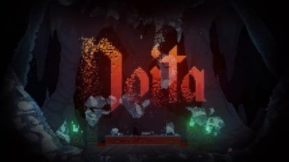 Noita - Reveal Trailer