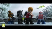 Lego Marvel Super Heroes 2 - Kang il Conquistatore Trailer (italiano)