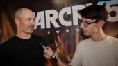 Far Cry 5 - Raphael Parent Interview