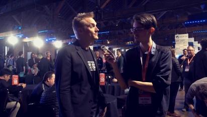 Vainglory - Kristian Segerstrale Interview