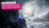 Star Wars Jedi: Fallen Order - Video Review