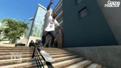 Skate 3 - Hall of Meat Trailer