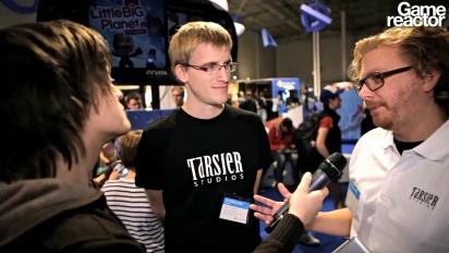 Tarsier Studios - Interview