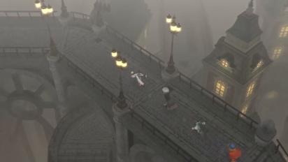 Lost Sphear - Japanese release date trailer