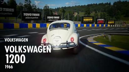 Gran Turismo Sport - August 2018 Update Trailer