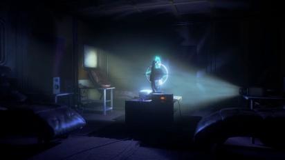 Conarium - Coming Soon PS4 Trailer