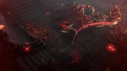 Wolcen: Lords of Mayhem - Release Trailer