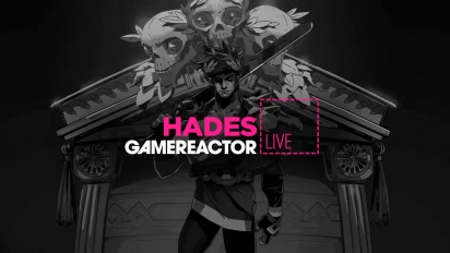 Hades - Livestream Replay