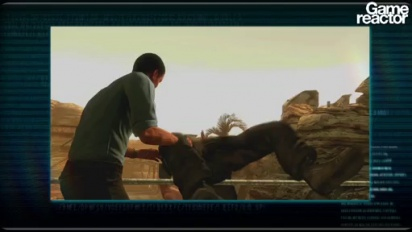 Alpha Protocol - Scarlet Trailer