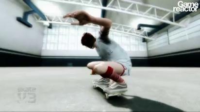 skate 3 - Urban Playground Trailer