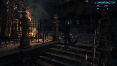 Bloodborne - De første 30 minutter