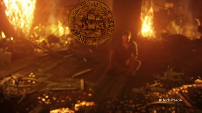 Uncharted 4: A Thief's End - Heads or Tails