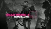 Dead Rising 4 PC - Livestream Replay