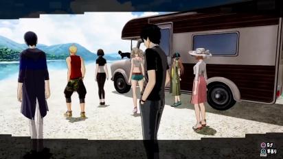 Persona 5 Scramble: The Phantom Strikers - Ryuji Character Trailer (Japanese)
