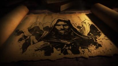 GRAVEN - Reveal Trailer