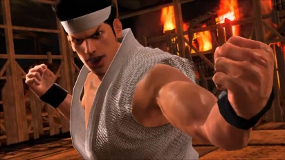 Yakuza 6: The Song of Life - Xbox One Launch Trailer