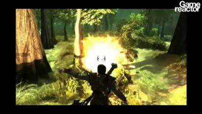 Arcania: Gothic 4 - Combat Trailer