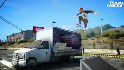 skate 3 - Good Times Trailer