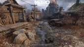 Metro Exodus: GDC 2018 Tech Demo - Nvidia RTX Real-Time Ray Tracing