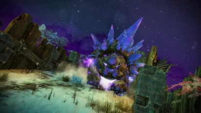 Guild Wars 2 -  Living World Season 4: Episode 5 Trailer