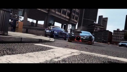 Need for Speed: Most Wanted - TV Spot