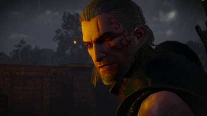 The Witcher 3: Wild Hunt - Hearts of Stone Launch Trailer