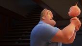 The Incredibles 2 - Official Teaser Trailer
