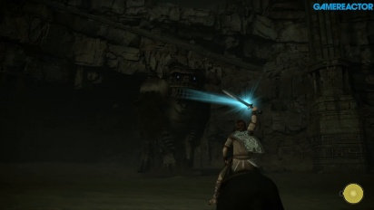 Shadow of the Colossus - Video Review