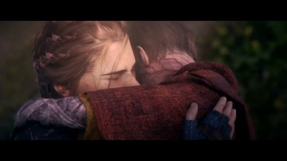 A Plague Tale: Innocence - Story Trailer (Deutsch)