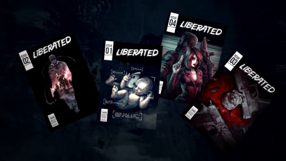 Liberated - Gameplay Trailer